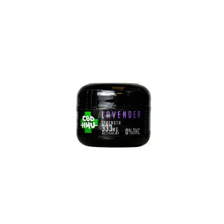 cbd hmu pain eraser moisturizing lotion 333mg (33.3ml)